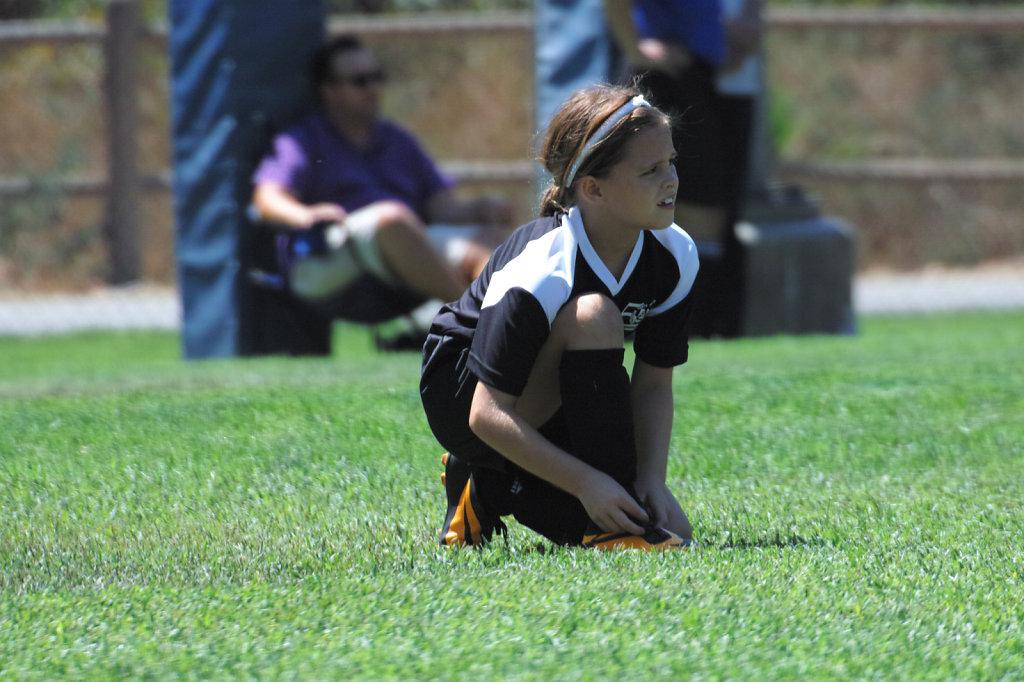 2013 Girls U10 Soccer