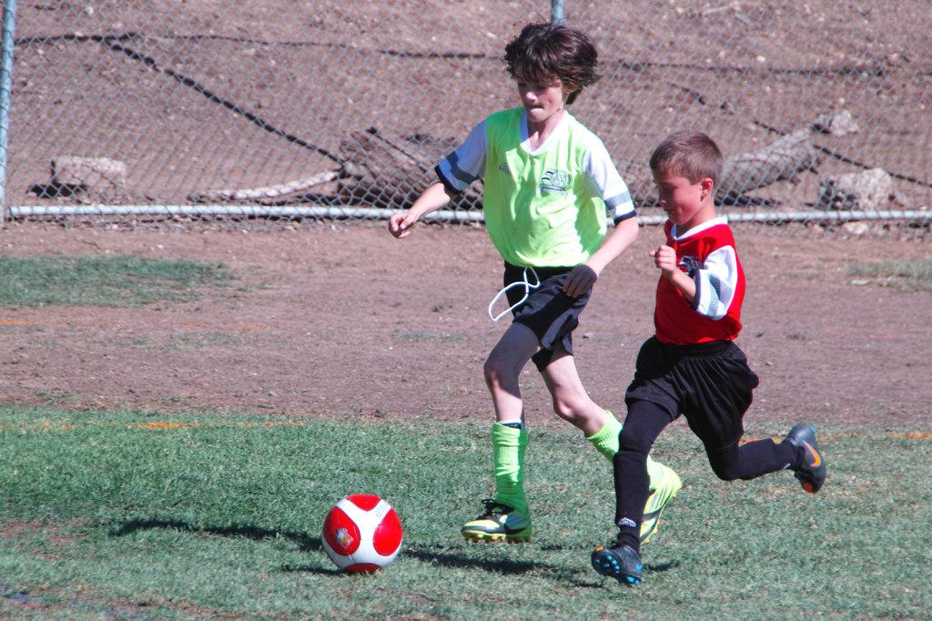 2013 Boys U10 Soccer