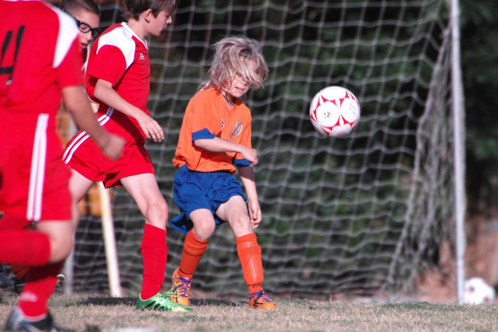 2015 Boys U10 Soccer