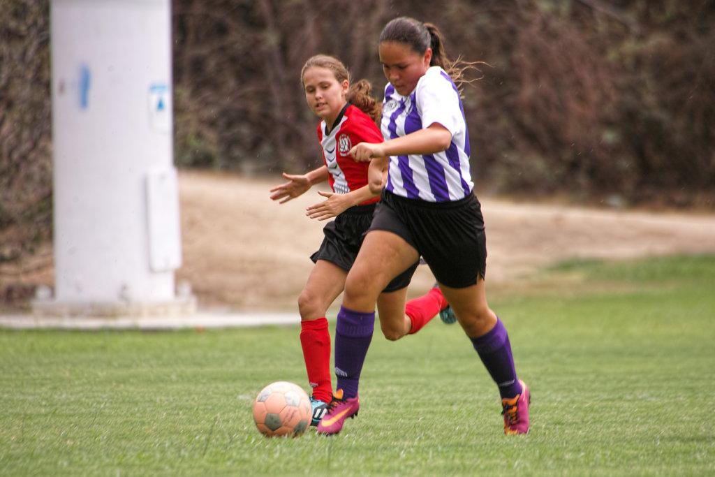 2015 Girls U12 Soccer
