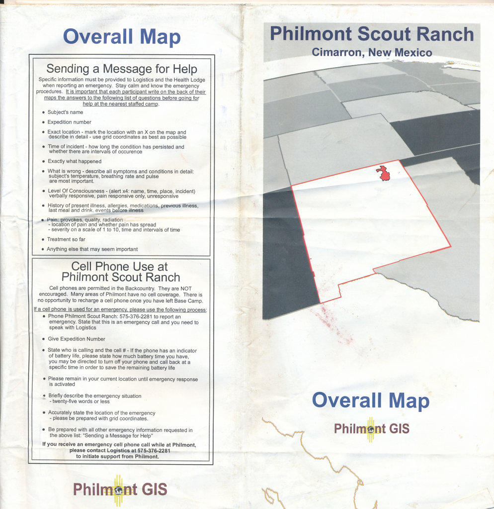 2012 Philmont (extended)